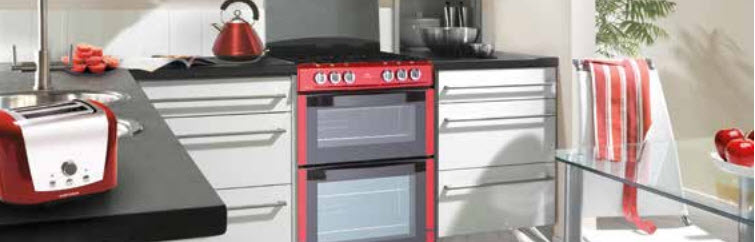 gas cooker installations london